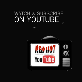 Red Hot Fishing YouTube Channel