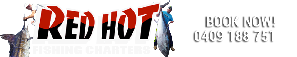 Fishing Charters in Victoria